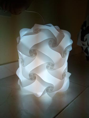 lamparas luminux