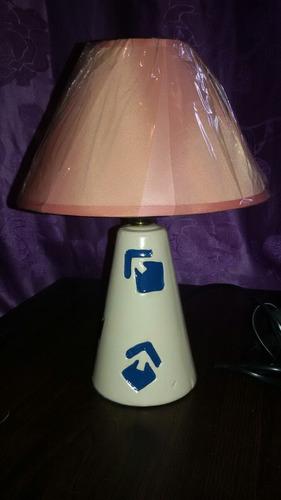 lamparas mesa de noche
