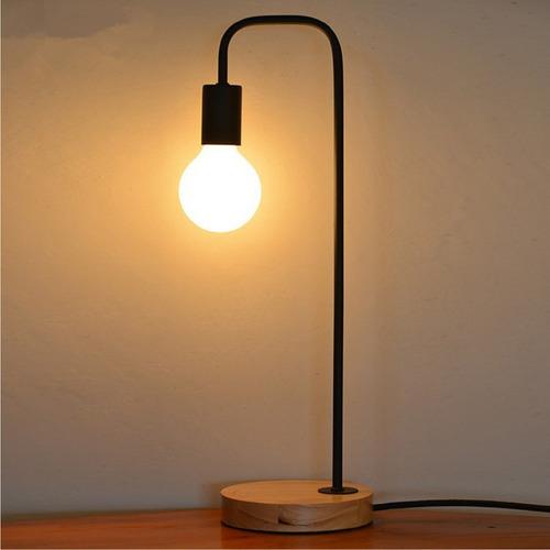 lamparas mesa lámparas