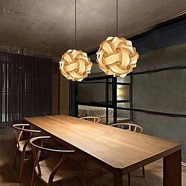 lamparas minimalista redonda. envio desde venezuela