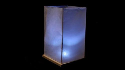 lámparas para agua: globos sky lanterns