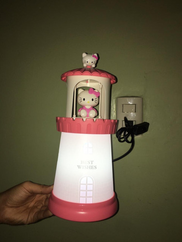 lamparas para bebes.