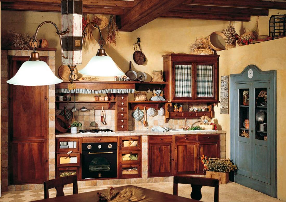 Hermosa Las Islas De Cocina De Iluminación Foto - Como Decorar la ...