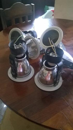 lamparas para embutir precio por unidad