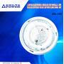 Lampara Electrónica Circular Con Pantalla - 22w.