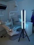 lamparas uv germicida - diseño-instalación-asesoramiento