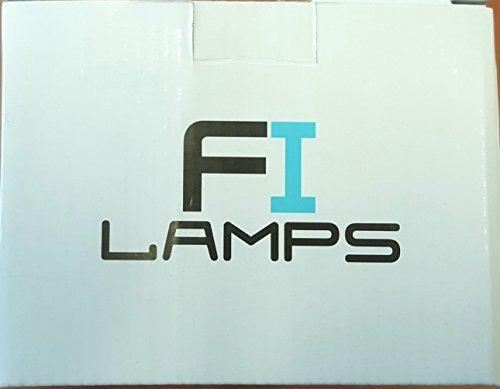 lámparas915b403001 mitsubishi wd-73737 televisión de la l..