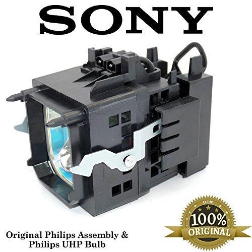 lámparasphilips f-9308-760-0 asamblea proyector de la tv ..