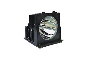 lámparaspureglare 915p026010 lámpara tv para mitsubishi w..