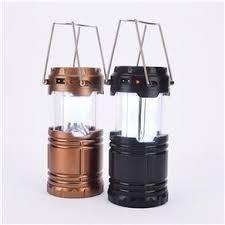 lampiao luminaria eletrico recarregavel solar led lancamento