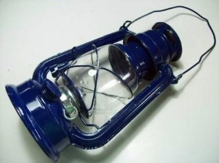lampião querosene cassic retro