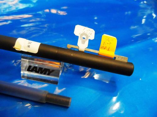 lamy coleção caneta