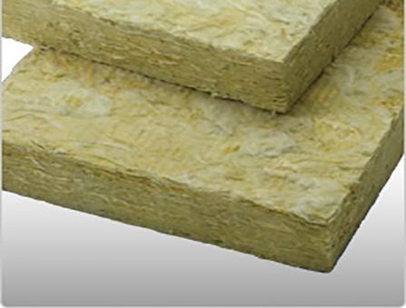 lana de roca mineral en placa 1x50 x50mm x40kg (10 unidades