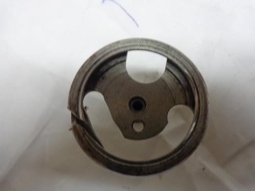 lançadeira da maquina singer bobina magica 260 268 flexipont