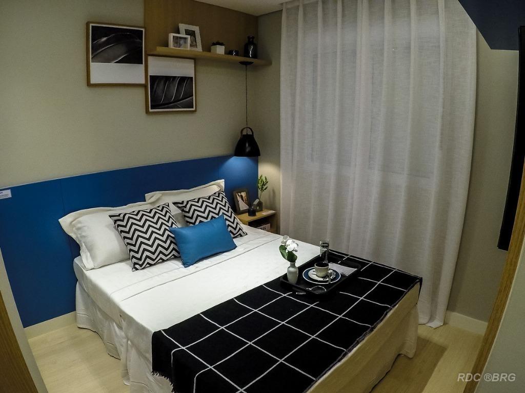 lançamento, 2 dormitórios , itaquera, minha casa minha vida, imóvel na planta , condição facilitada - ap3115