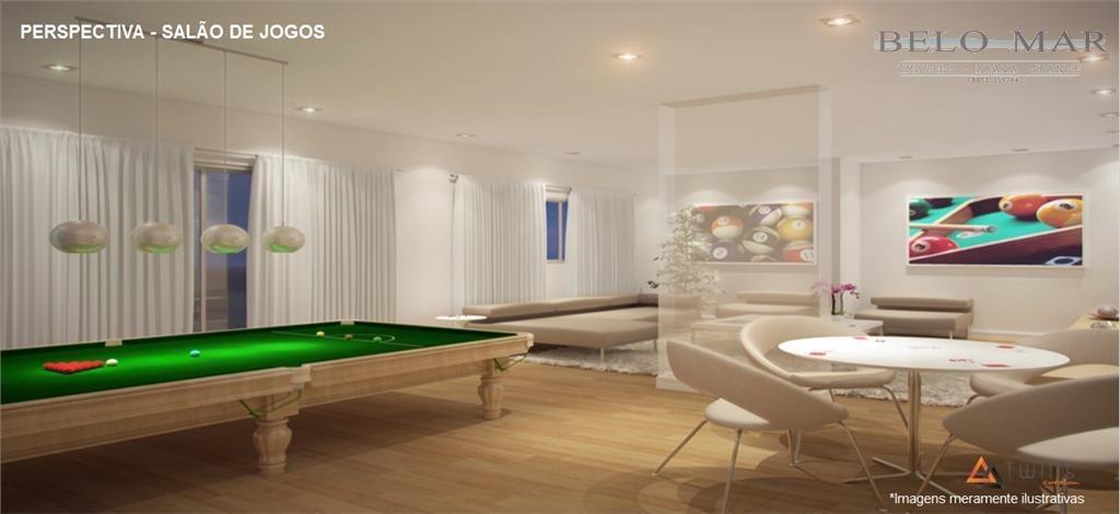 lançamento apartamento residencial à venda, canto do forte, praia grande. - codigo: ap0710 - ap0710
