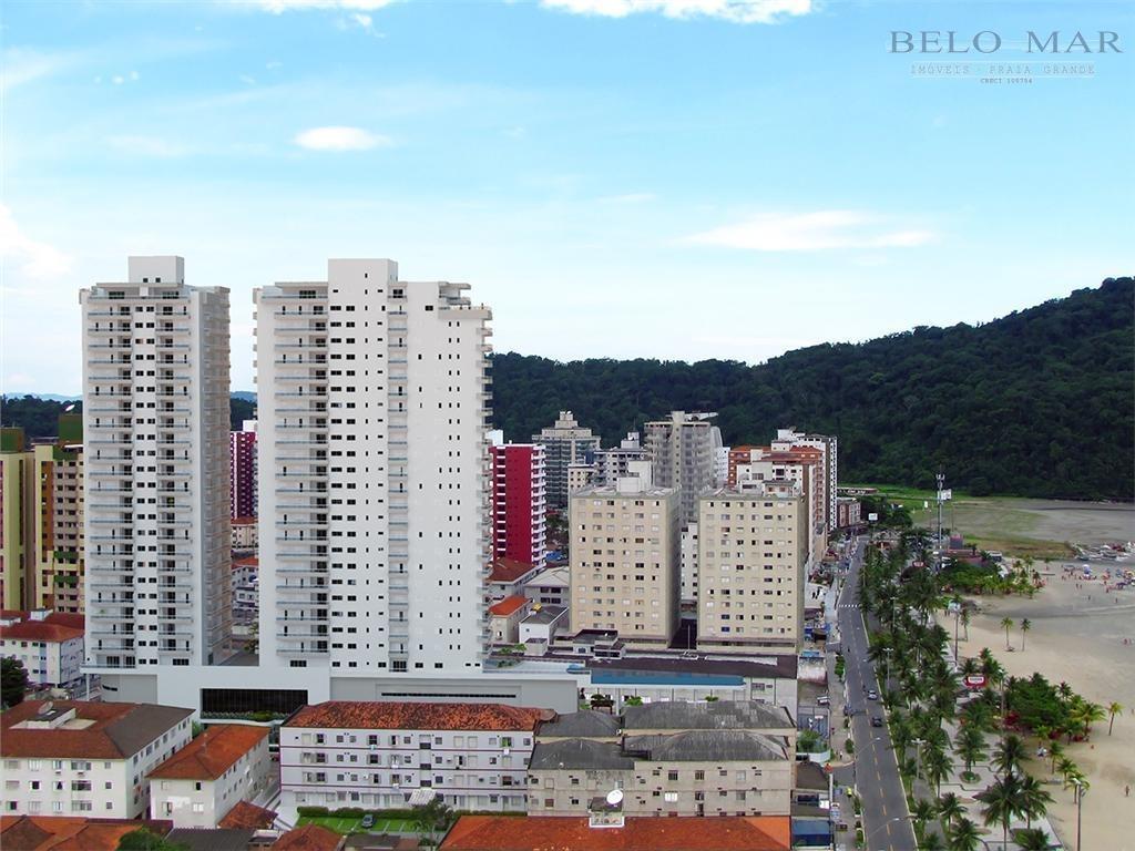 lançamento apartamento residencial à venda, canto do forte, praia grande. - codigo: ap0728 - ap0728
