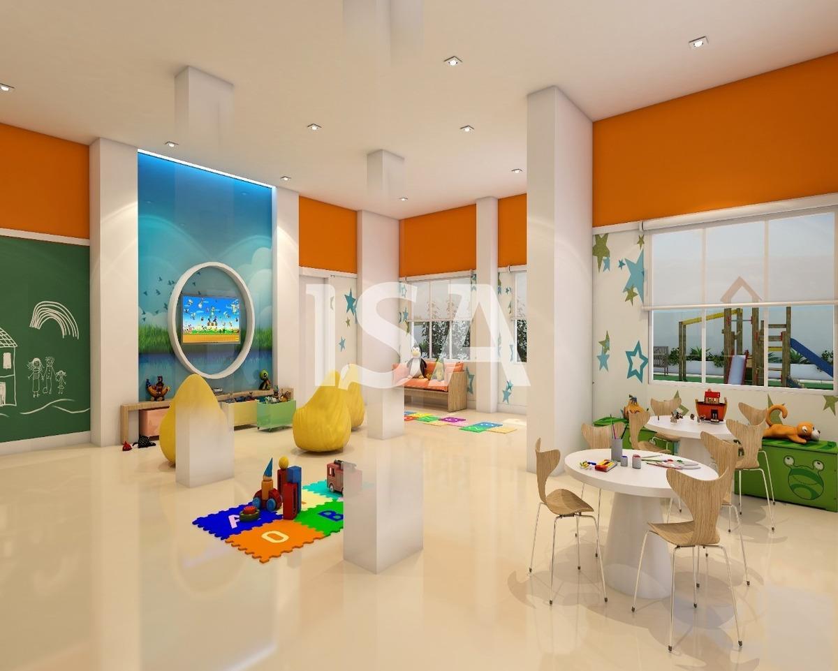lançamento apartamento venda, condomínio residencial montpellier, além ponte, sorocaba, 3 dormitórios, sala 2 ambientes, cozinha americana, banheiro - ap02151 - 34459779