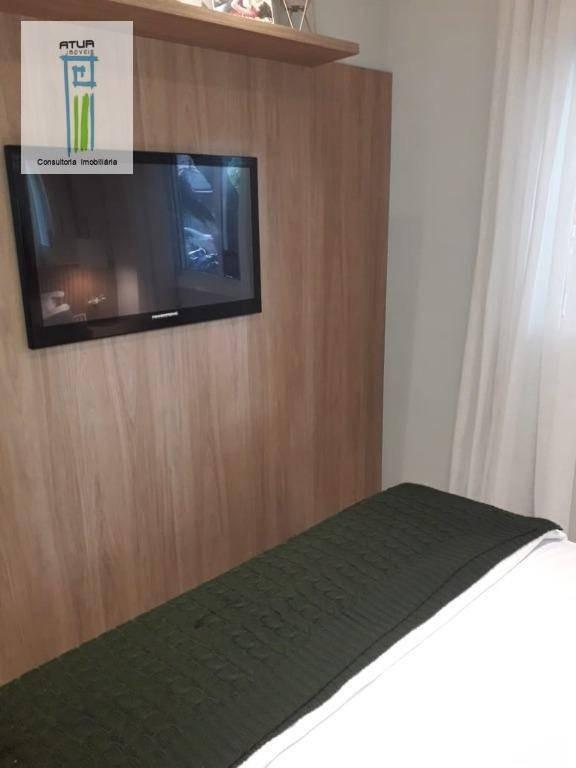 lançamento! apartamentos a partir de r$219 mil!! - vl. nova cachoeirinha - ap0469