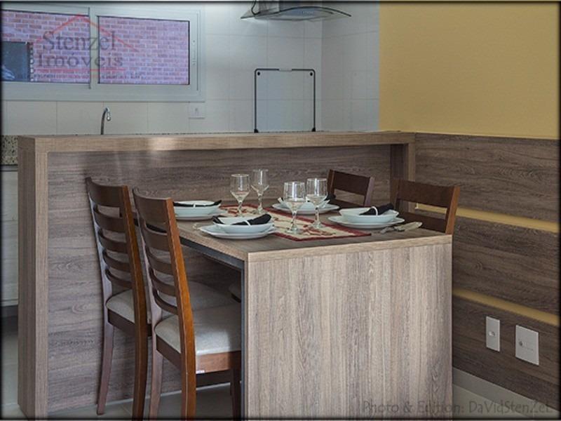 lançamento! apartamentos no maitinga bertioga - ap00042 - 4886964