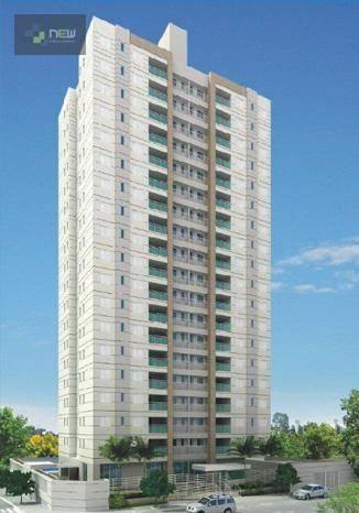 lançamento apartamentos santa cruz - ap0114