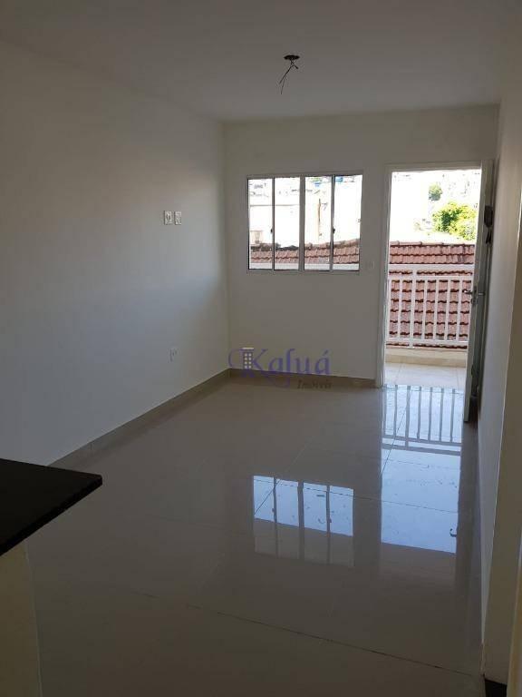 lançamento - apartamentos studio de 43²- vila formosa - st0004