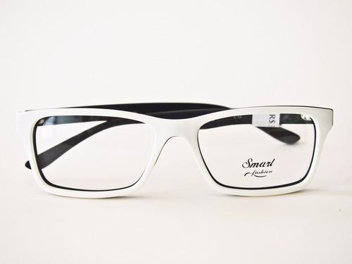 1bb54869933f8 Lançamento Armação Para Óculos Smart Acetato Troca-frente - R  198 ...