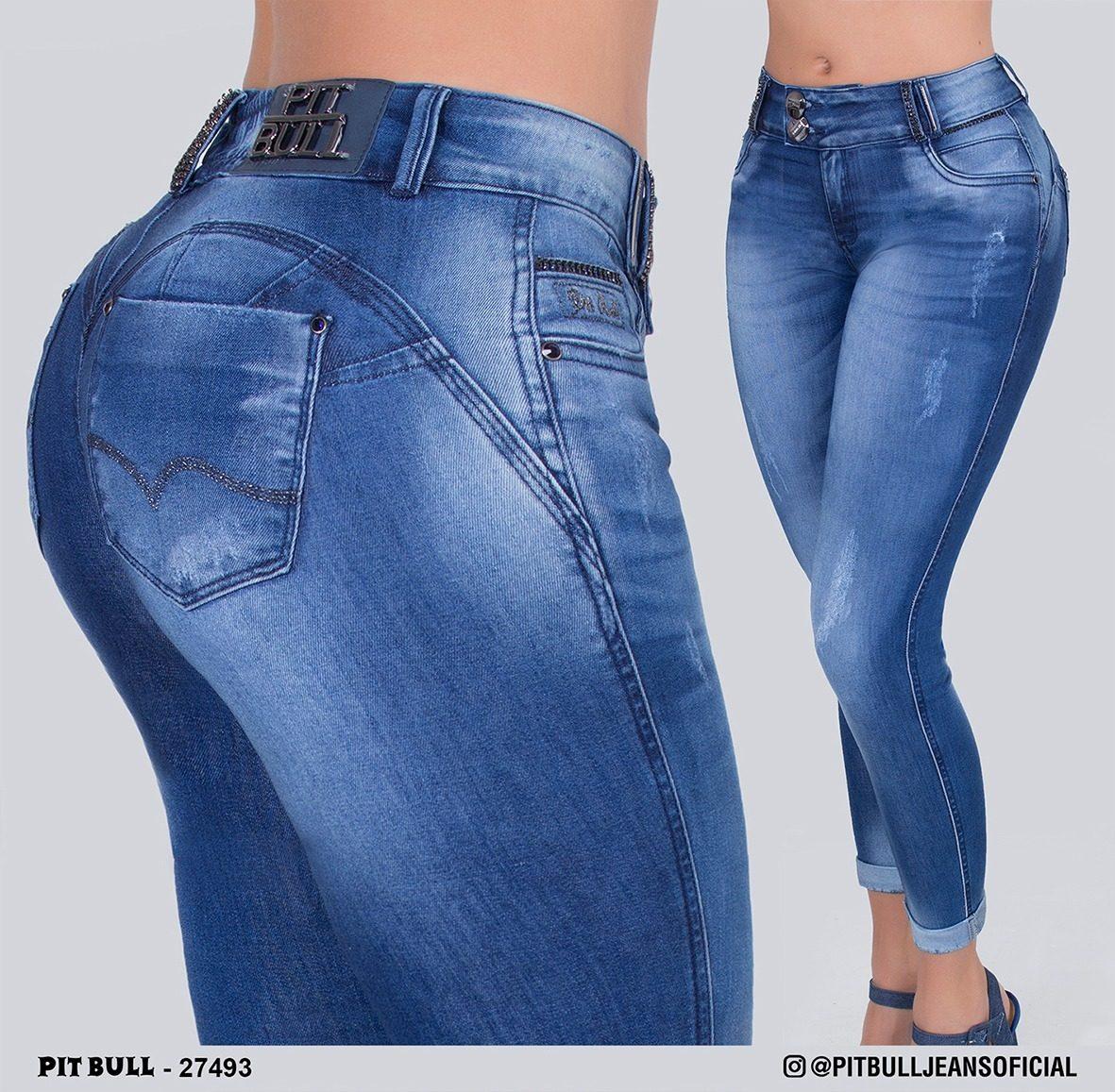 c9e9f7be2 lançamento calça feminina pitbull coleção 2018 ref 27493. Carregando zoom.