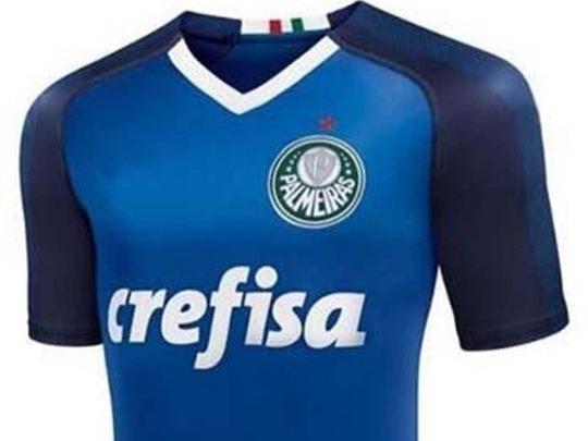 3fd6e333eb Lançamento Camisa Palmeiras Puma 19/20 Grátis Personalização - R ...