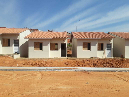 lançamento casa 140 m² cond. fechado. minha casa minha vida.
