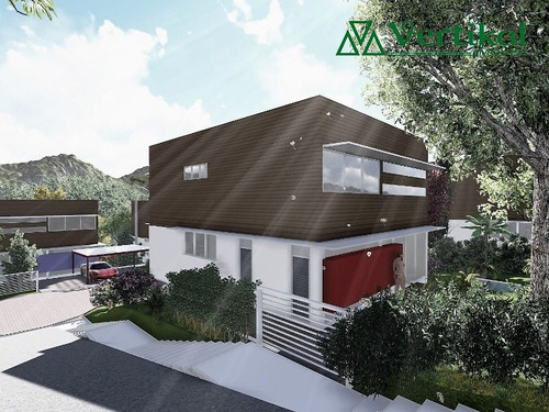 lancamento casa residencial a venda, vila 5, granja viana - v-3123