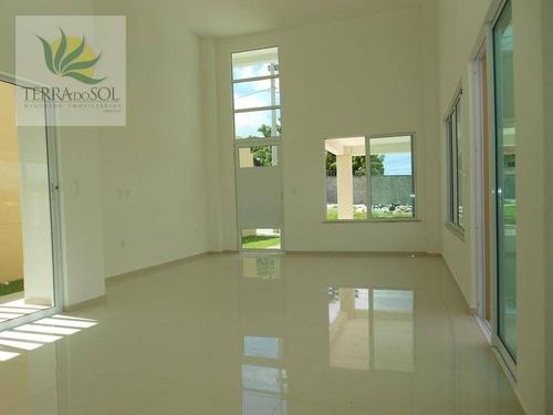 lançamento de casas duplex no eusébio! - ca0750