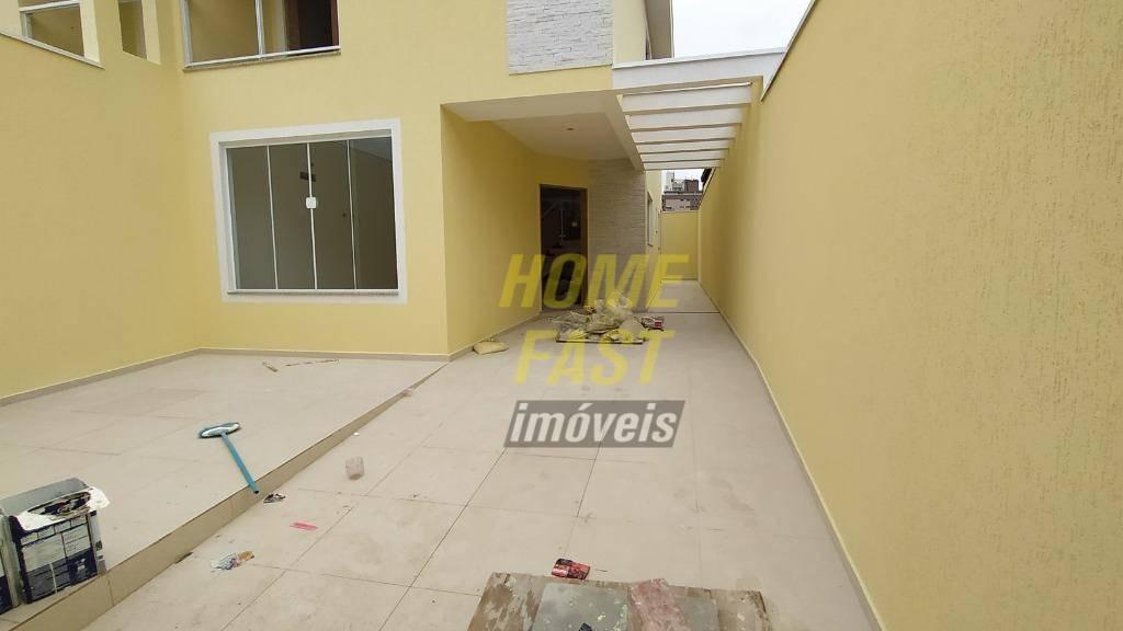 lançamento de sobrado - projeto único - na vila augusta - 3 suítes - 3 vagas - faça sua reserva! - so0618
