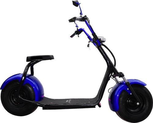 lançamento harley city scooter 1000w 60v