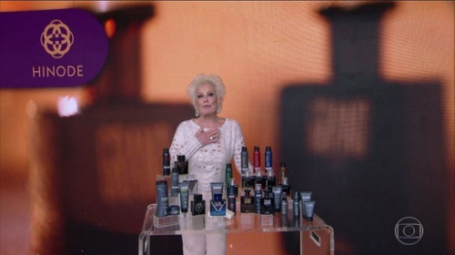 lançamento hinode - perfume feminino venyx frete grátis