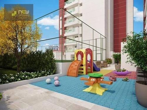 lançamento informações (11) 98428-1658 zap - apartamento residencial à venda, vila jacuí, são paulo. - ap0717