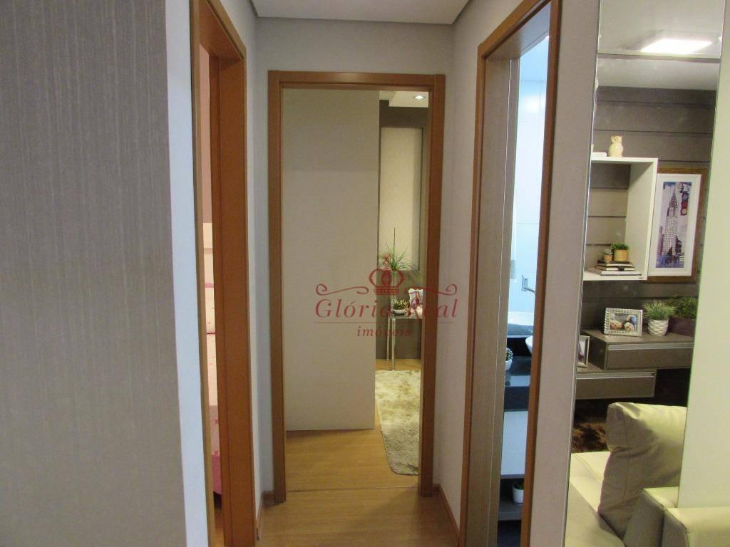 lançamento minha casa minha vida - apartamento de 02 dormitórios com 42,74m² - ap0235