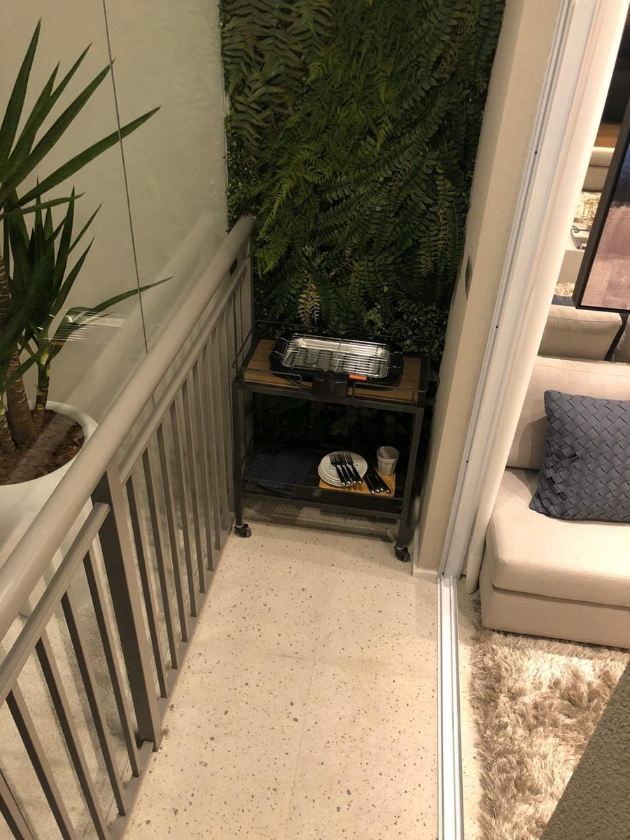 lançamento mooca 2 dormitórios com terraço grill