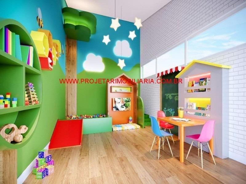 lançamento na via light, bairro da luz.condomínio conceito, 2 quartos, vaga de garagem e lazer completo - ap00279 - 33959858