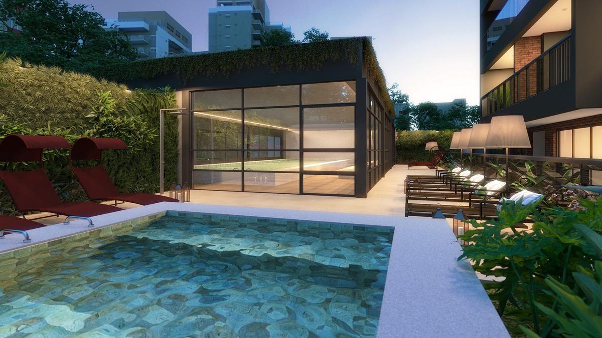 lançamento neo house campo belo 30m² a 65m² | 1 a 2 dormitór