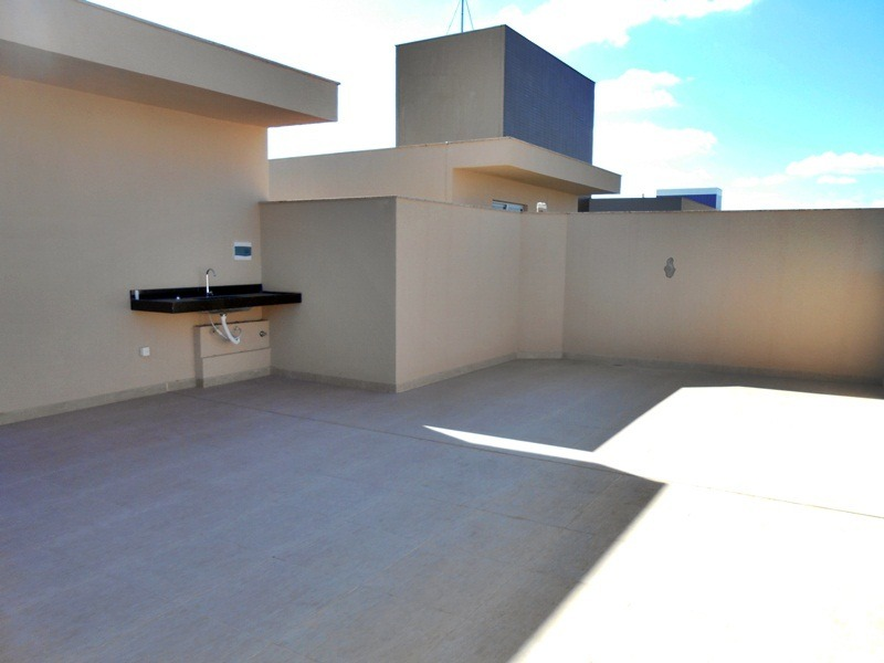 lançamento no bairro arvoredo - cobertura 3 quartos - ótima oportunidade! - ibh651