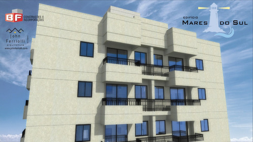 lançamento no nova aliança em ótima localização, edificio mares do sul, 2 dormitorios sendo 1 suite, varanda e 57 m2 de area util. plano minha casa minha vida - ap00778 - 32567607