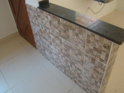 lançamento - piscina - casa nova 2 dormitórios - jardim ribamar - peruíbe - sp - ca00271 - 4571766