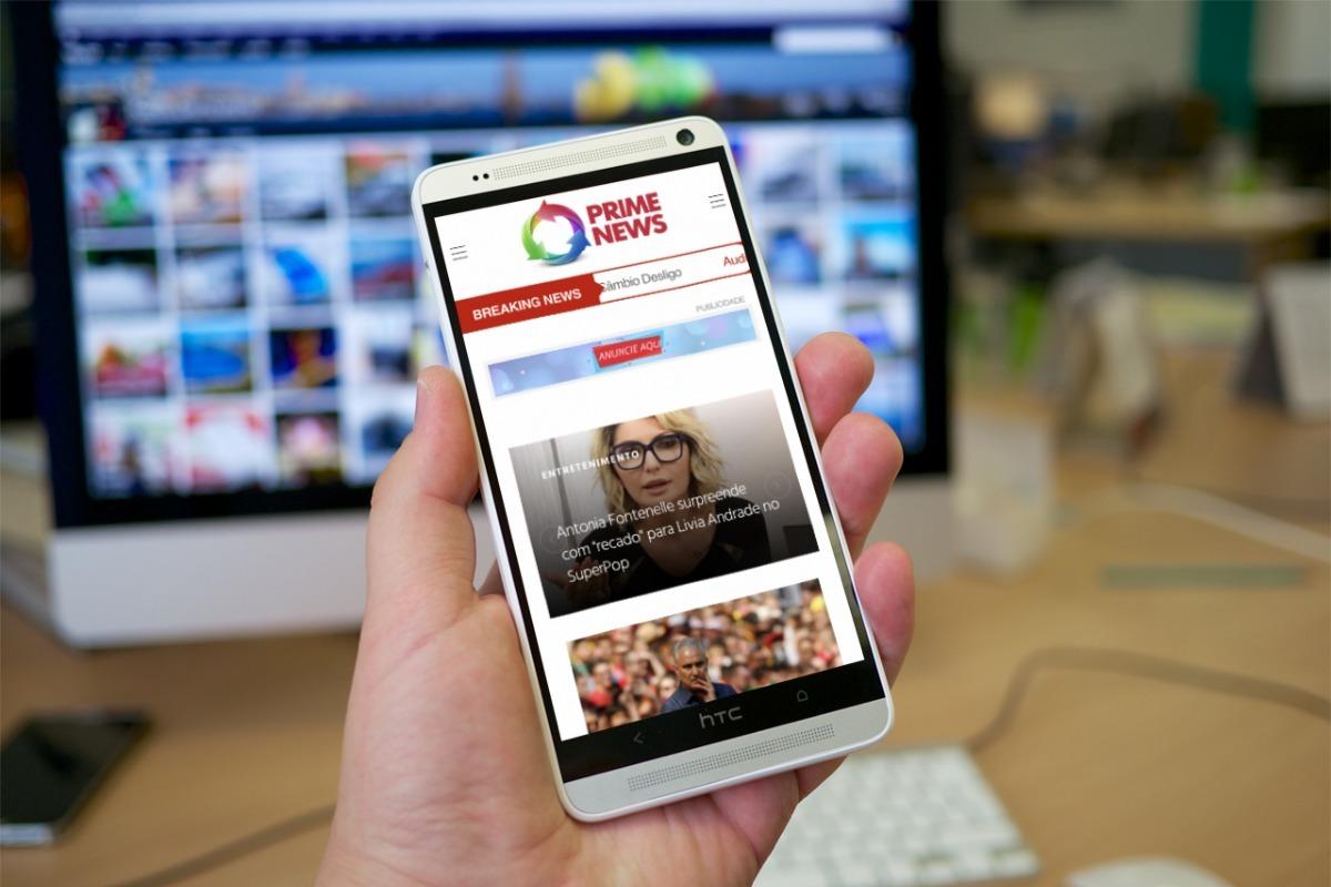 e0f7f86242 lançamento portal de notícias administrável 2019. Carregando zoom.