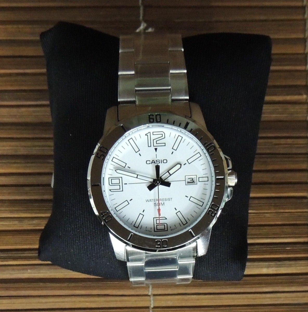 38ff12cb0cc lançamento relógio masculino casio mtp-vd01d-7bvudf (nf). Carregando zoom.