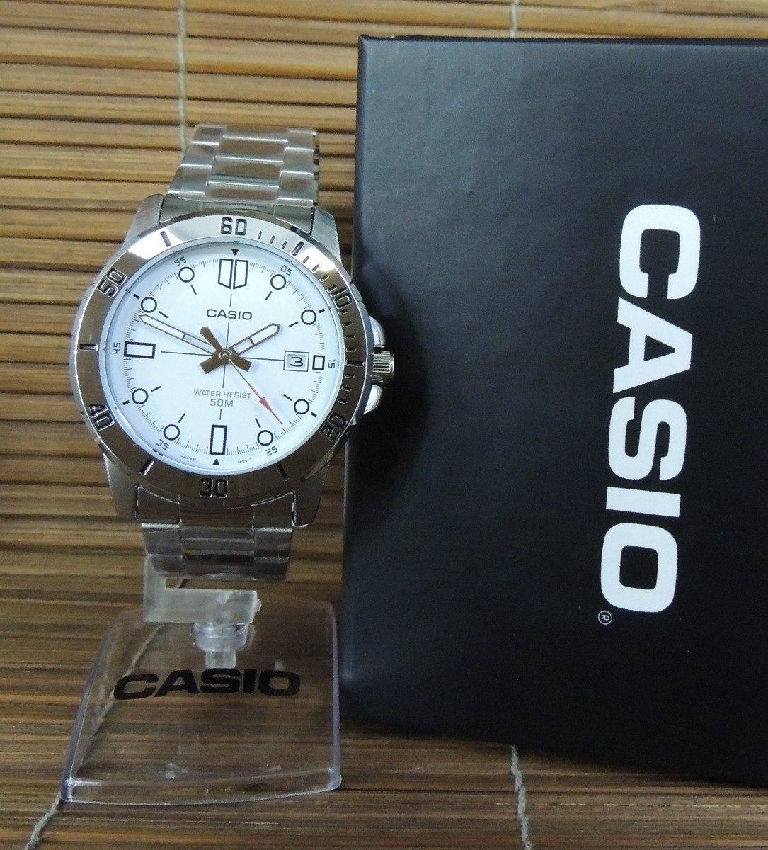 79c6f907f62 lançamento relógio masculino casio mtp-vd01d-7evudf (nf). Carregando zoom.