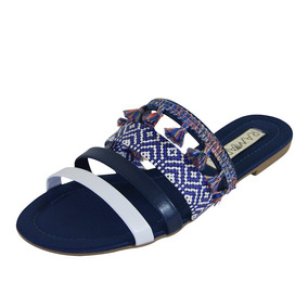 8a870a542 Sandalia Ramarim Lancamento Feminino - Sapatos no Mercado Livre Brasil