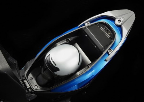 lançamento scooter suzuki/kymco agility 16+ 200cc 0km 19/20