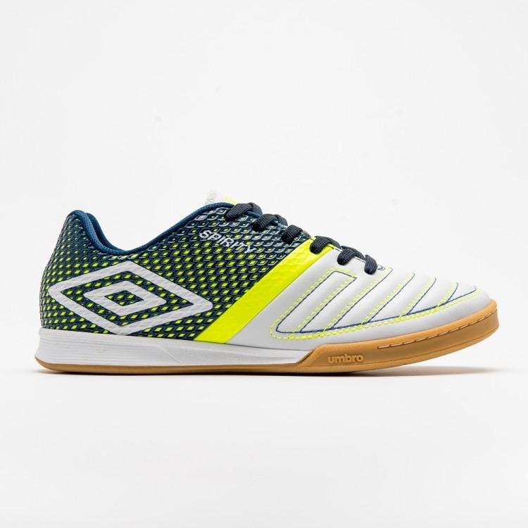 Lançamento Tênis Futsal Umbro Spirity Ic Adulto Original+nf - R  179 ... 9f0989e73f443
