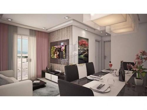 lançamentos a venda em praia grande, mirim, 1 dormitório - lan01